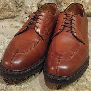 Allen Edmonds Harwood Chili Casual Shoes
